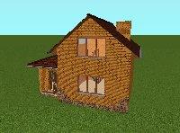Дом молодоженов (ДМ-2)